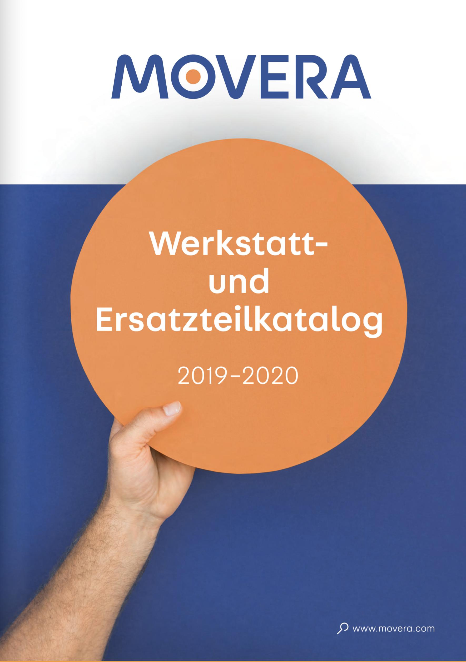 Werkstatt & Ersatzteil Katalog